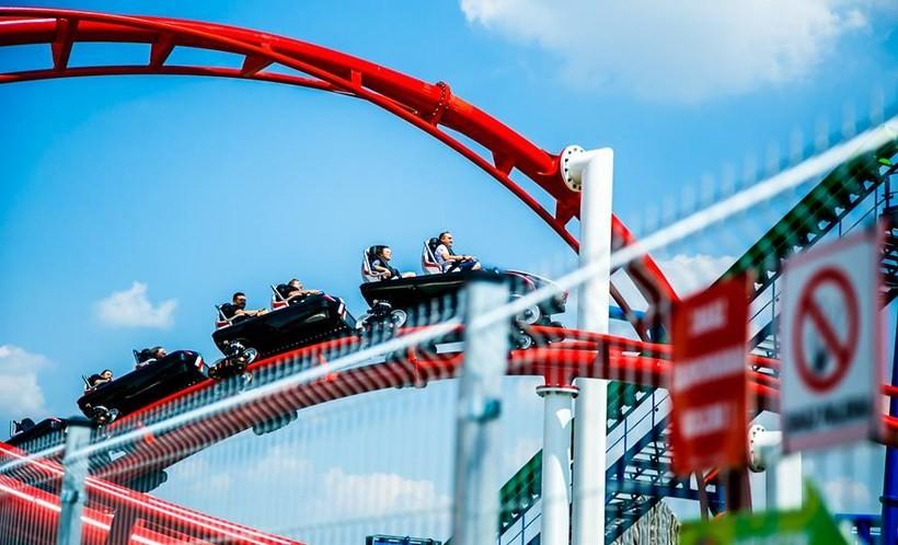 Energylandia ma najszybszy rollercoaster w tej części Europy. Poznajcie Formułę 1!