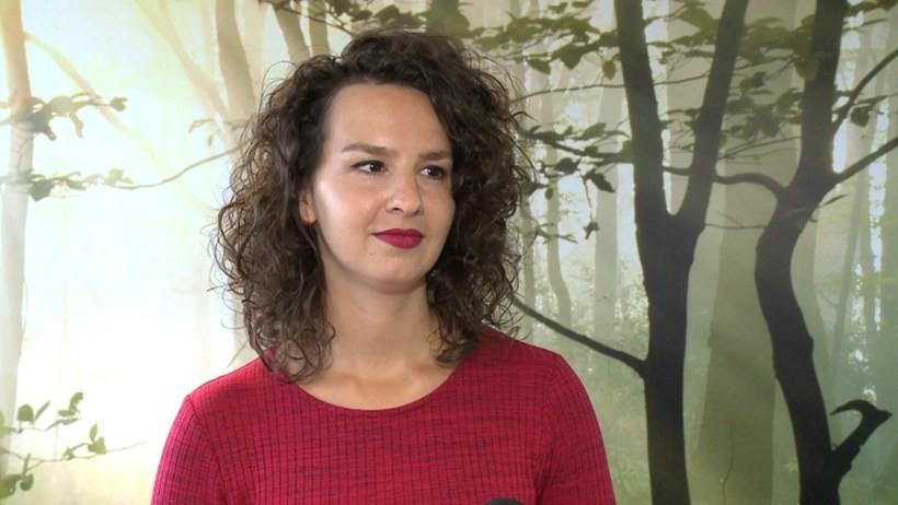 Monika Tomsia, PR manager Instytutu Monitorowania Mediów