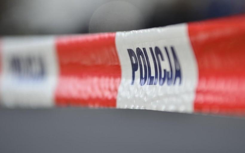 Makabryczny wypadek w Wadowicach. Suszarka odcięła głowę serwisantowi