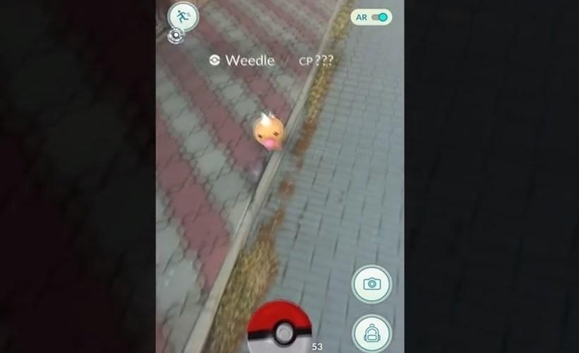 Pokemony są w Tomicach, a nawet na... ulicach. Czy mogą być niebezpieczne?