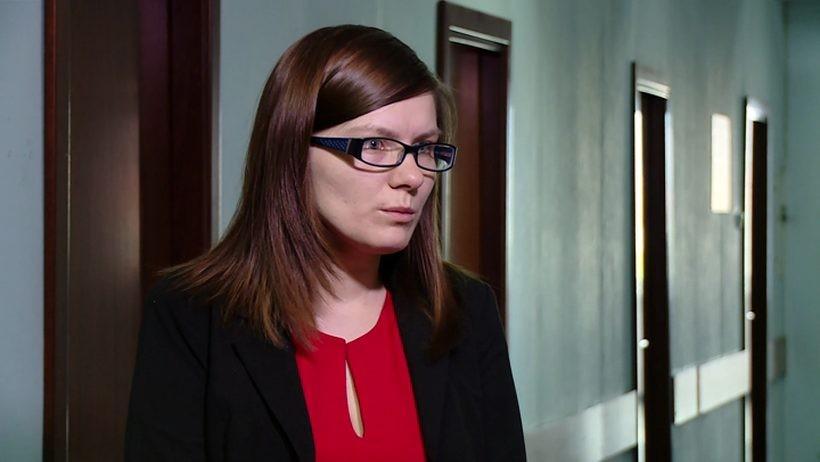 Monika Wolska-Bryńska, radca prawny w Kancelarii Mariański Group