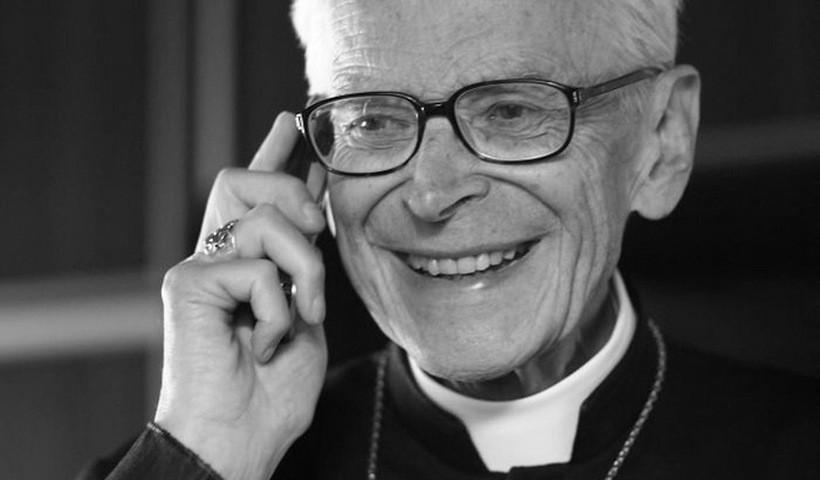 Nie żyje kardynał Franciszek Macharski, Honorowy Obywatel Wadowic