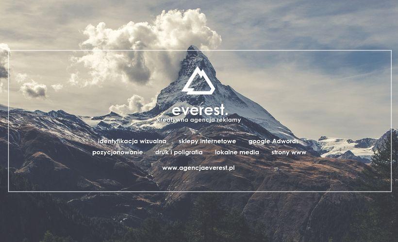 EVEREST - Agencja reklamowa pełna pomysłów