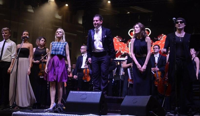 Na Wenecji zagra Polska Orkiestra Muzyki Filmowej, ta sama, która w ubiegłym roku dała koncert na wadowickim rynku