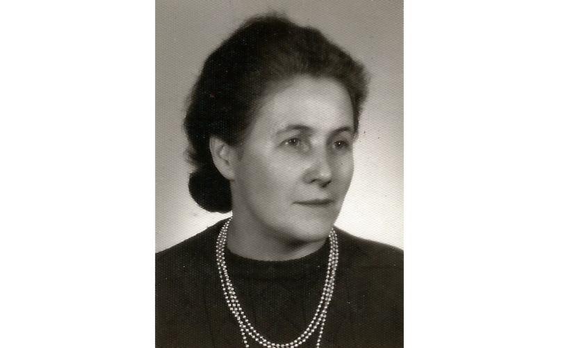 Helena Korzonkiewicz
