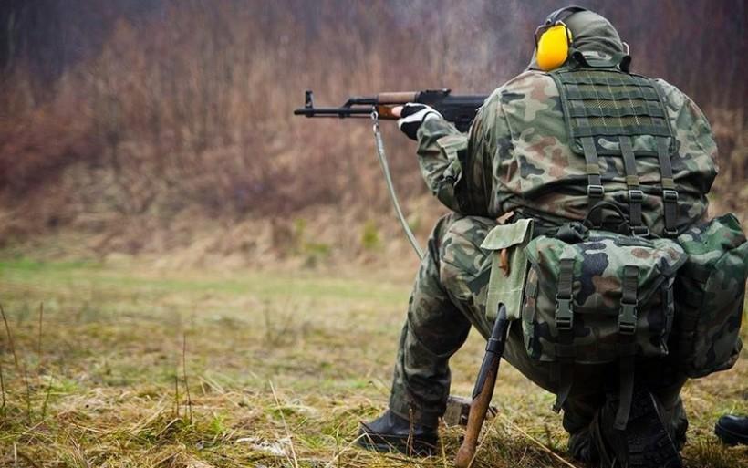 Z cywila na ćwiczenia wojskowe. Rząd planuje powołać 20 tysięcy osób