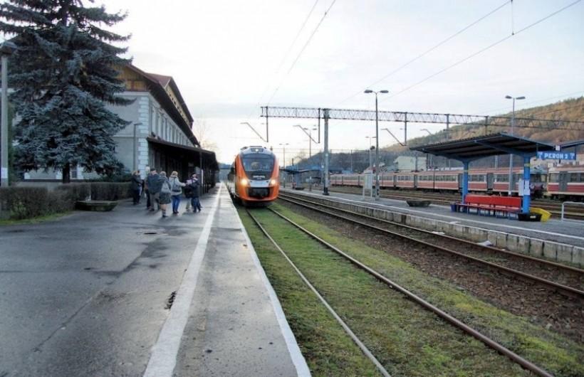 Ważna informacja dla pasażerów kolei. Przewozy Regionalne zmieniają rozkład