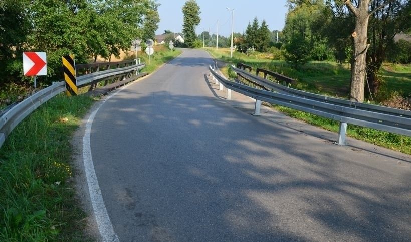 Uwaga kierowcy! Most we Frydrychowicach zamknięty, rozpoczyna się remont