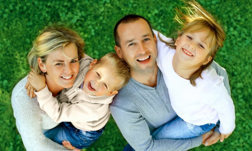 GUS twierdzi, że polskim rodzinom żyje się coraz lepiej