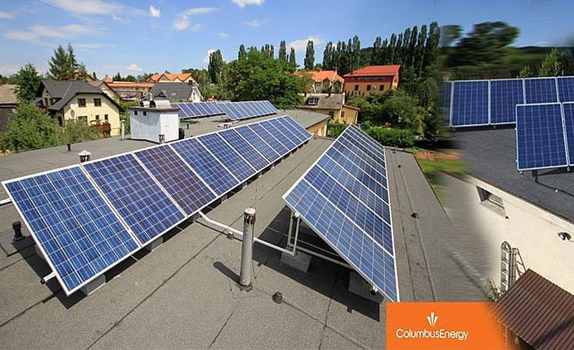 To nie żart - przedszkole produkuje ekologiczną energię!