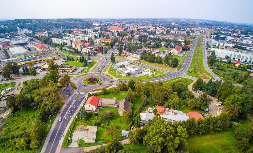 Zdaniem władz Wadowic w tym mieście BDI jest niepotrzebna