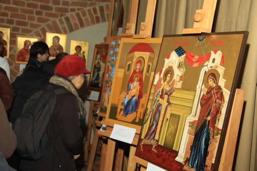 W papieskim muzeum wystawa ikon maryjnych związanych z Janem Pawłem II