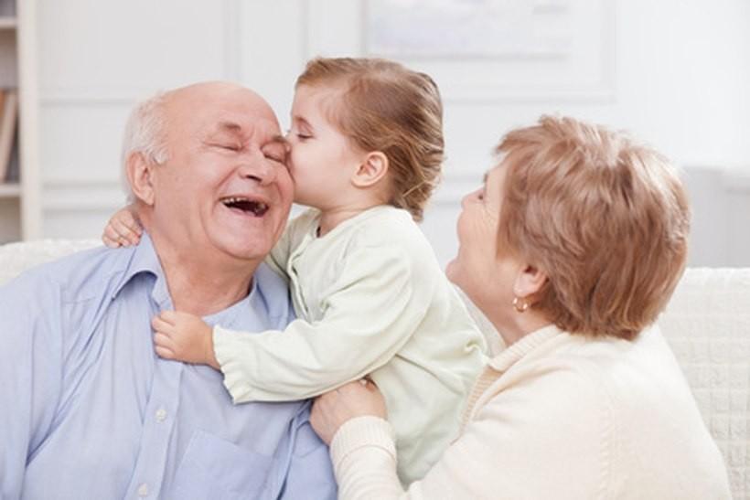 Szczęście w rodzinie ważniejsze od zdrowia - tak uważają Polacy