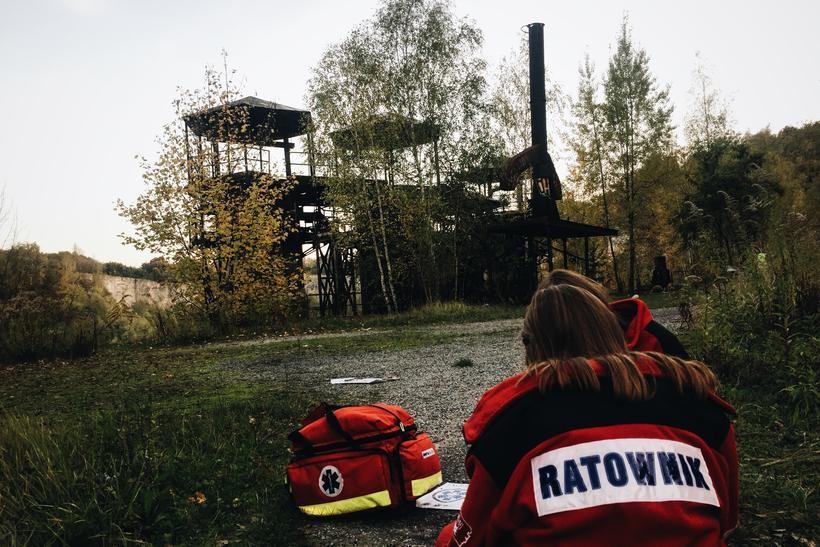 Harcerze z Wadowic w gronie najlepszych ratowników w Polsce