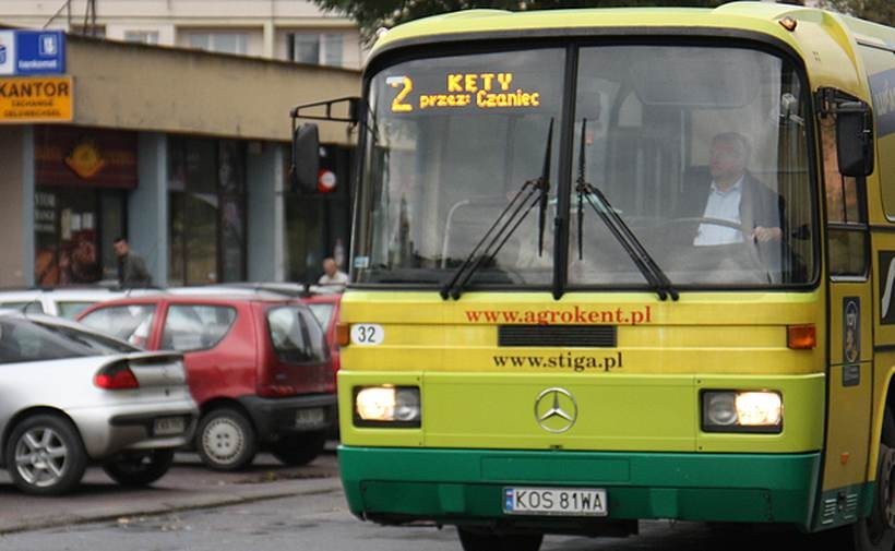 Uwaga Andrychowianie! W święta dodatkowe kursy autobusów