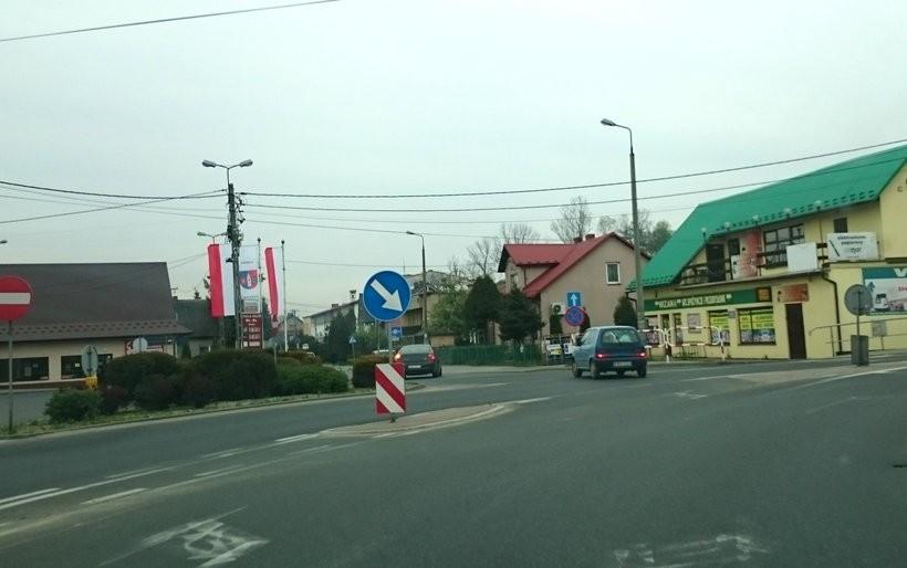 Spytkowice centrum