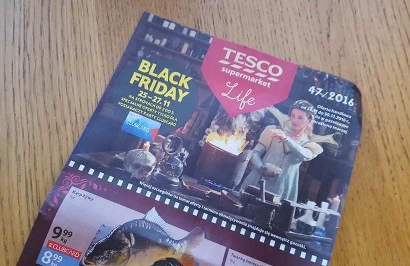 """Skromny Czarny Piątek w Wadowicach. Skąd w ogóle wziął się """"Black Friday""""?"""