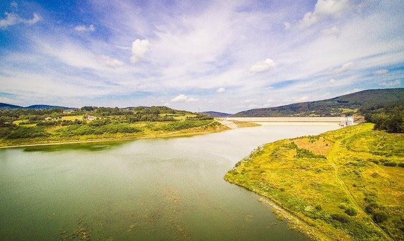 Jest zielone światło dla inwestycji nad jeziorem w Mucharzu. Marszałek zaakceptował plan