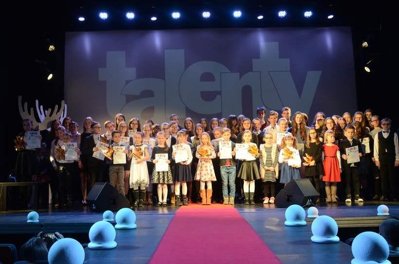 W powiecie mamy aż 28 młodych talentów w różnych dziedzinach. Poznajcie ich...