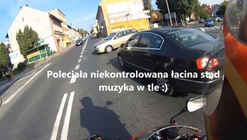 Kultura kierowców vs. pośpiech na drodze