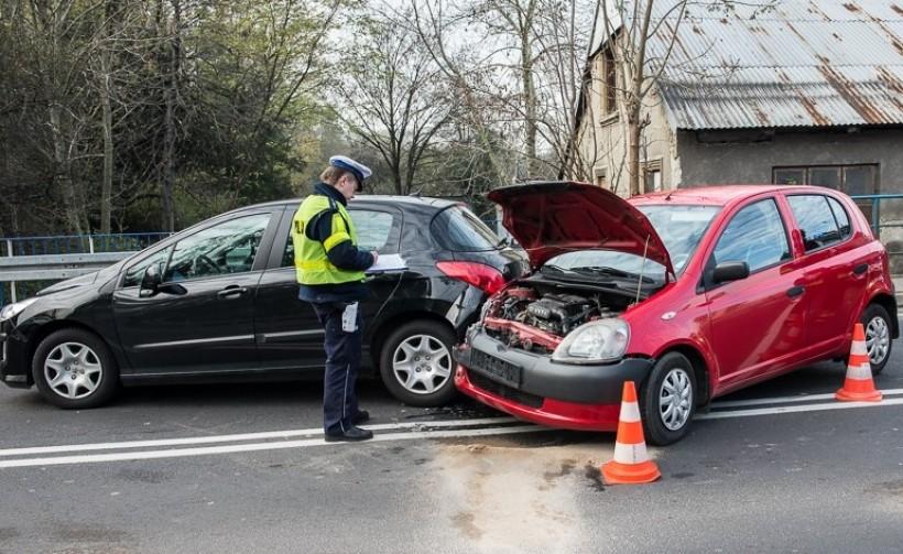W tym roku za brak obowiązkowej polisy OC kierowcy zapłacą... jeszcze więcej