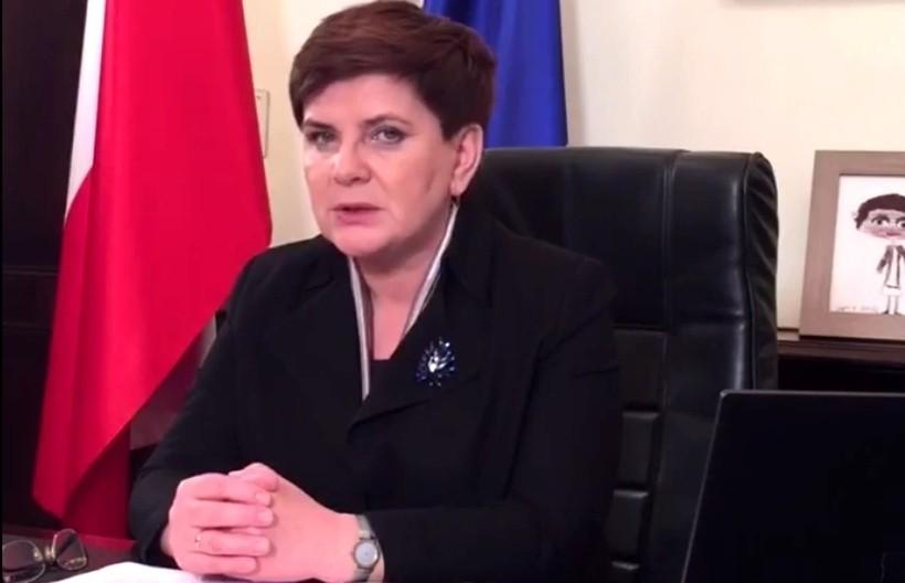 """Beata Szydło o zmianach w ordynacji do samorządu: """"Być może kadencja będzie wynosiła pięć lat"""""""