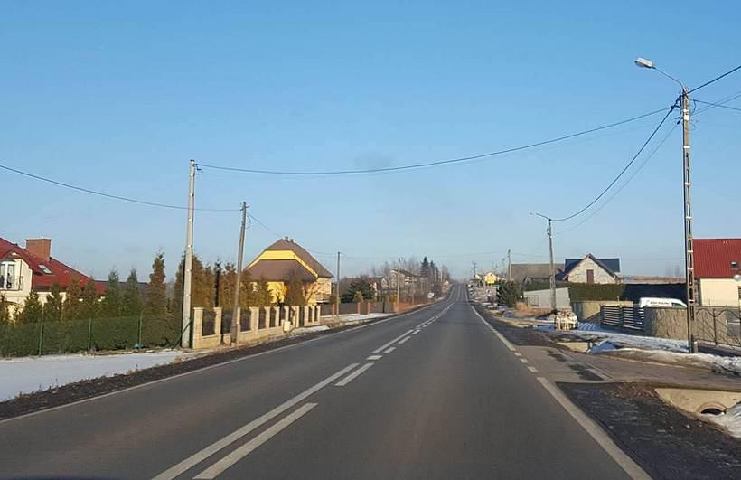 Jeśli inwestycja dojdzie do skutku Witanowice połączą się wodowiąciem z Tomicami