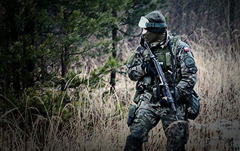 """Obrona Terytorialna poszukuje rekrutów w powiecie wadowickim. """"Granit"""" wznawia nabór do swoich szeregów"""