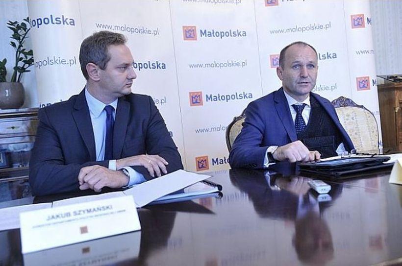Marszałek Województwa cieszy się z dużego sukcesu. Resort Infrastruktury zgodził się na dofinansowanie wielu kluczowych inwestycji w naszym regionie