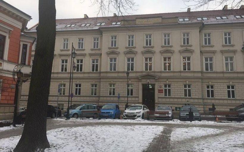 Sąd Rejonowy w Wadowicach