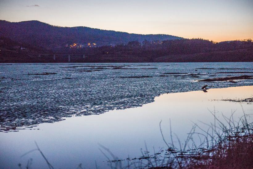 Na powstającym zbiornikien wodnym nad Skawą mogłby powstać wiele dochodowych atrakcji