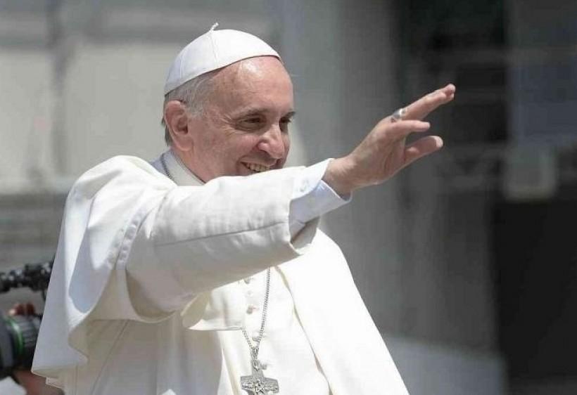 """Mija czwarta rocznica wyboru papieża Franciszka. """"Odpowiedni w naszych czasach"""""""