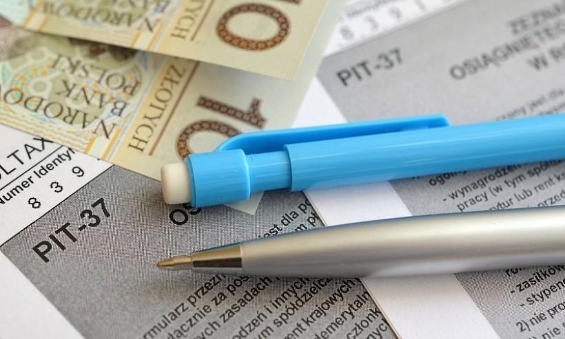 Skarbówka pomoże w podatkach. Szybki PIT w Wadowicach, Kalwarii i Andrychowie