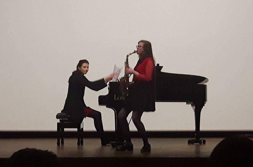 Genialny występ Zuzanny we Włoszech. Jury nie miało wątpliwości - była najlepsza!
