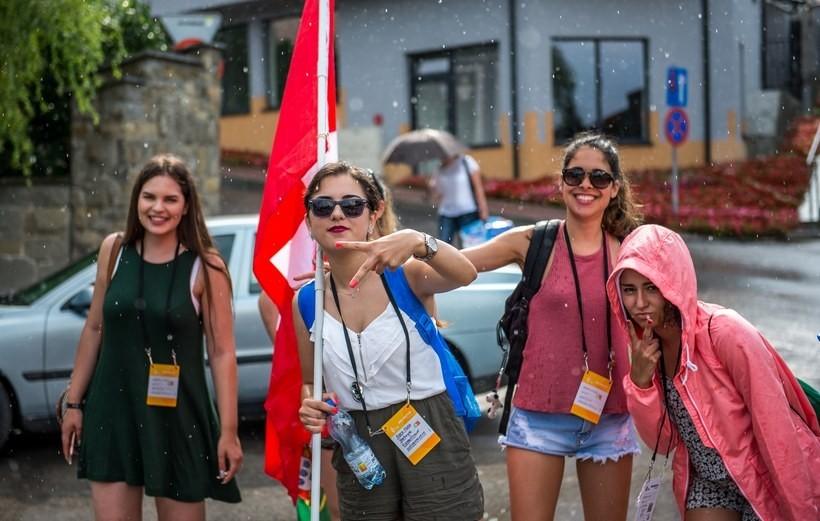 Chcą wrócić do atmosfery ŚDM. Latem nowy festiwal w Wadowicach