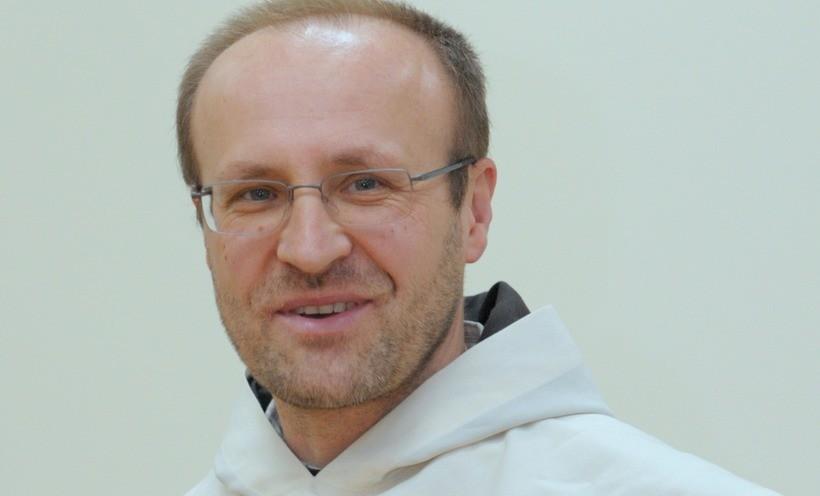 Ojciec Tadeusz Florek