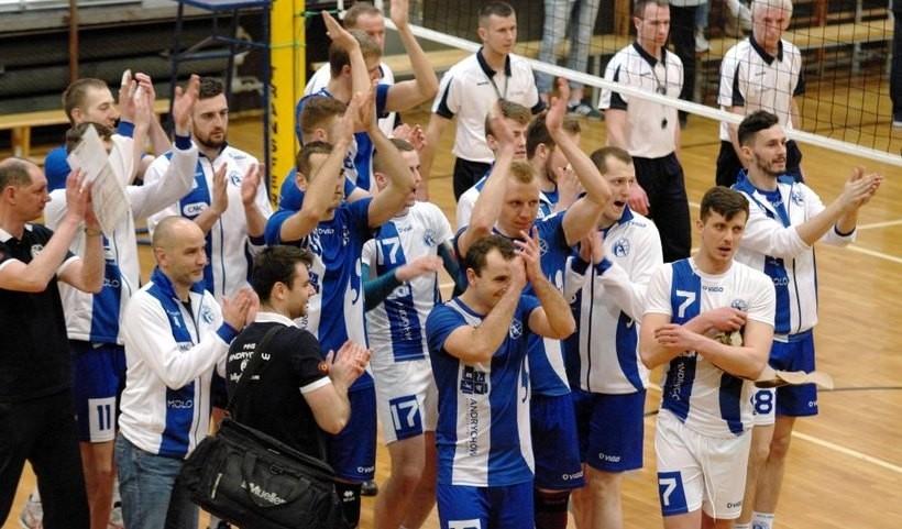 Finałowy turniej sezonu nad Wieprzówką to duże wyróżnienie dla andrychowskiej siatkówki