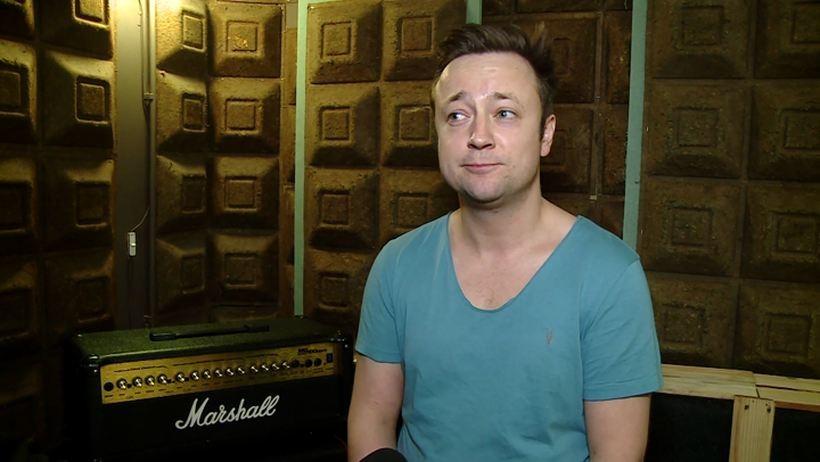 Czesław Mozil dowiedział się z Gazety, że ma zaśpiewać w Wadowicach