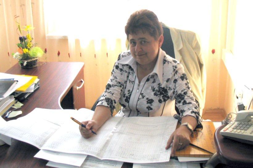 Małgorzata Chrapek, wójt Wieprza. To w jej gminie jest najwięcej kobiet we władzach