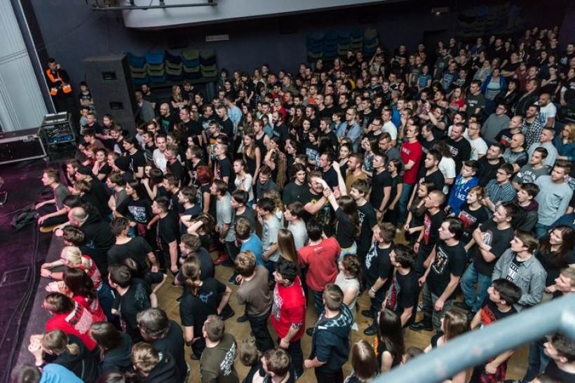 Organizatorzy liczą, że nowa impreza w WCK przyciągnie tłumy
