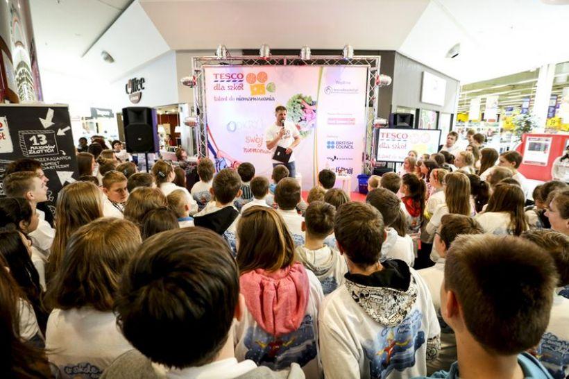 W konkursie Kulinarni odkrywcy biorą udział dzieci także z powiatu wadowickiego