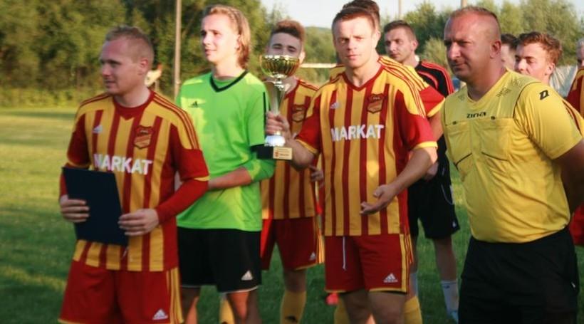 Kalwarianka wygrała Turniej o Puchar Burmistrza