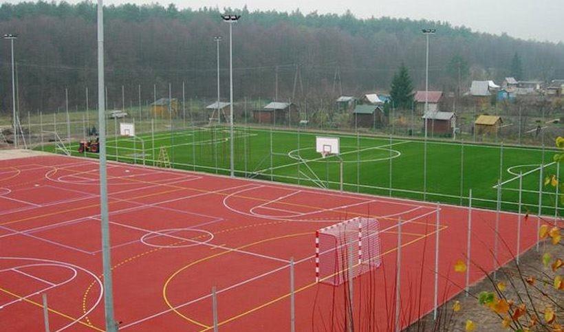 Gmina chce wybudować trzy boiska wielofunkcyjne