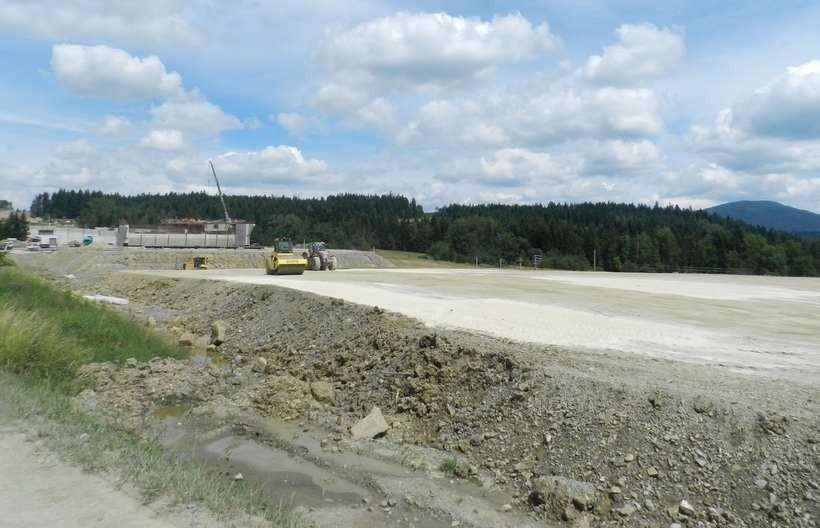 Budowa drogi szybkiego ruchu S7