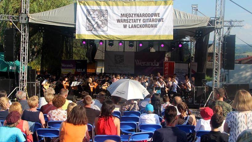 Festiwal Terra Artis w Lanckoronie