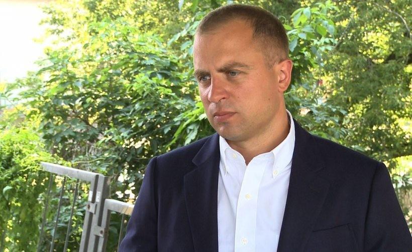 Tomasz Szatkowski, podsekretarz stanu w Ministerstwie Obrony Narodowej