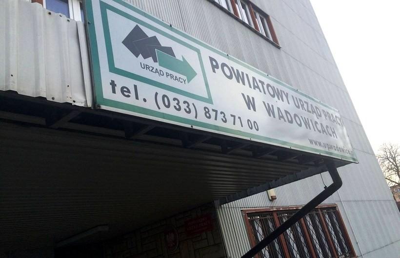 Powiatowy Urząd Pracy w Wadowicach