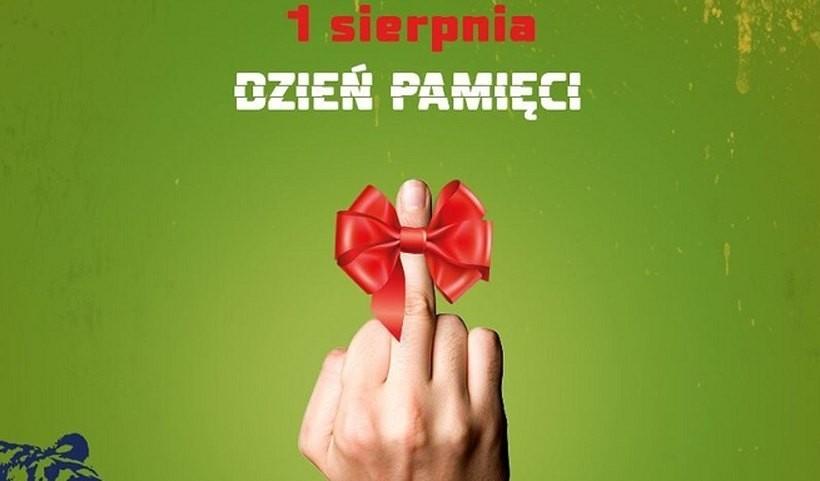 Reklama umieszczona na Instagramie w rocznicę wybuchu powstania warszawskiego może odbić się firmie Maspex czkawką