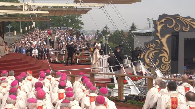 Na Jasnej Górze ponowiono Śluby Narodu Polskiego