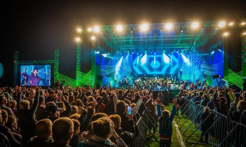 Koncert galowy na 250-lecie w Andrychowie